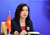 Le Vietnam rejette les enquêtes scientifiques illégales dans son archipel de Hoàng Sa