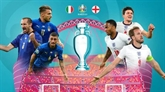Avec Italie - Angleterre, Wembley tient sa finale royale