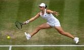 Wimbledon : Barty et Pliskova, retour en finale, pour un premier sacre londonien