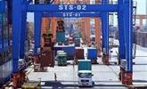 Vietnam - Allemagne : signature d'un contrat de fourniture de grues à conteneurs