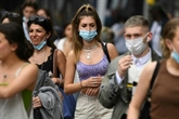 L'Angleterre va mettre fin à la quarantaine pour les voyageurs vaccinés en provenance des pays sur liste orange