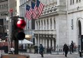 Wall Street finit en baisse, la résurgence du coronavirus inquiète
