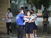 Coronavirus : équité face à l'admission aux universités