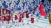 JO de Tokyo 2020 : la délégation vietnamienne se compose de 18 sportifs