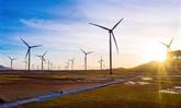 Pharmacie et énergies renouvelables, nouveau moteur pour les liens commerciaux