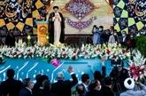 Nucléaire, économie : les priorités du nouveau président iranien Raïssi