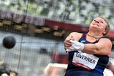 JO-2020 : Alexandra Tavernier a chassé ses démons