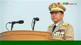 Le Myanmar s'engage à travailler avec l'envoyé spécial de l'ASEAN