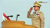 Le Myanmar met en place un gouvernement intérimaire