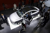 Voitures hybrides : Renault s'allie au chinois Geely