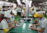 Le Vietnam reste attrayant pour les multinationales de l'électronique