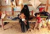 Aide américaine de 165 millions d'USD en faveur du Yémen