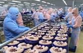 Pour promouvoir les exportations de produits agricoles vietnamiens aux Pays-Bas