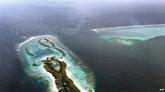 Les nations insulaires appellent le monde à sauver leur avenir