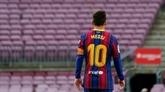 Football : entre Barcelone et Paris, Messi prolonge le suspense autour de son futur