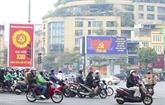 L'article du secrétaire général du Parti sur le socialisme au Vietnam apprécié en Allemagne