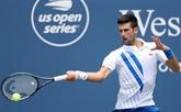 Tennis : Djokovic se retire du tournoi de Cincinnati