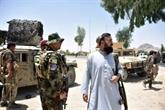 L'armée américaine continuera de soutenir les forces afghanes, selon le Pentagone