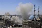 La Jordanie demande des efforts pour maintenir le calme dans les territoires palestiniens