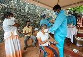 L'OMS demande à 20 personnes puissantes d'intervenir pour mettre fin à l'inégalité vaccinale