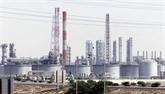 Le pétrole rebondit après les craintes pour la demande