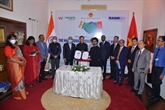 Vaccin : un accord de coopération entre Nanogen et Vekaria Healthcare LLP
