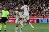 C1 : Monaco, vainqueur de Prague, s'offre un barrage contre le Shakhtar Donetsk
