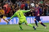 Foot : les sept merveilles de Lionel Messi