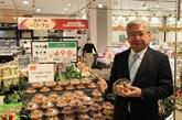 Promouvoir la coopération économique entre la préfecture japonaise de Niigata et le Vietnam