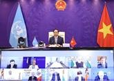 Des experts ukrainiens saluent les initiatives du Vietnam pour renforcer la sécurité maritime