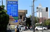 États-Unis : l'inflation ralentit, mais les prix du pétrole inquiètent la Maison Blanche