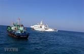 Sécurité maritime : des experts allemands apprécient l'initiative du Vietnam