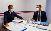 Pandémie en France : un nouveau tour de vis pour empêcher