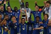 Supercoupe d'Europe : Chelsea et Tuchel lancent leur saison avec un nouveau titre