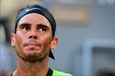 Tennis : Nadal forfait aussi au Masters 1000 de Cincinnati