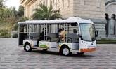 Vingroup teste des véhicules électriques autonomes à Nha Trang