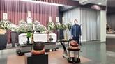 La police japonaise remet le corps du Vietnamien assassiné à Osaka à la partie vietnamienne