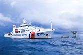 Sécurité maritime : les propositions du Vietnam appréciées des experts tchèques