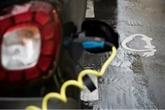 Les Pays-Bas, champions des bornes pour voitures électriques