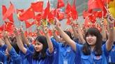 Les jeunes, la force clé pour réaliser l'agenda du développement durable