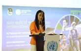 Le Vietnam célèbre la Journée internationale de la jeunesse 2021