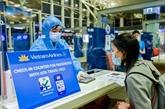 Vietnam Airlines teste le passeport sanitaire IATA Travel Pass