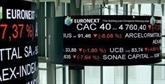 La Bourse de Paris imperturbable dans l'accalmie aoûtienne