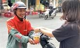Quatre entreprises vietnamiennes sur la liste