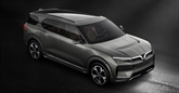 VinFast va lancer trois nouveaux modèles de voitures électriques