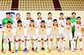 Futsal : le Vietnam vise les huitièmes de finale à la Coupe du monde 2021
