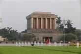 Le Comité de gestion du mausolée du Président Hô Chi Minh valorise toujours sa tradition
