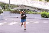 Le running séduit de plus en plus de femmes