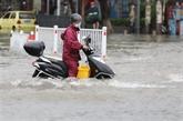 Chine : au moins 21 morts après des pluies diluviennes