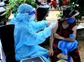 Hô Chi Minh-Ville est résolue à maîtriser l'épidémie à la mi-septembre